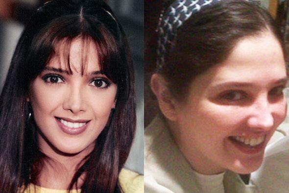 Adela Noriega es una de las actrices más talentosas de las telenovelas y...