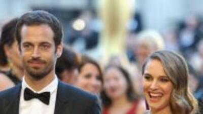 Benjamin Millepied, novio de Natalie Portman será el nuevo rostro de una...