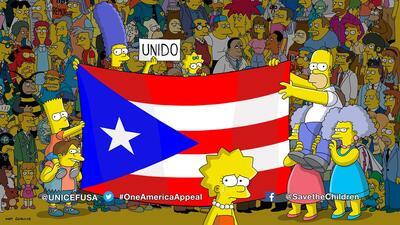 Puerto Rico recibirá una donación de 25,000 dólares...