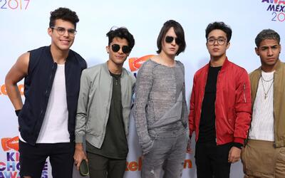 Los chicos de CNCO revelan si asistirán o no a la boda de Ricky Martín