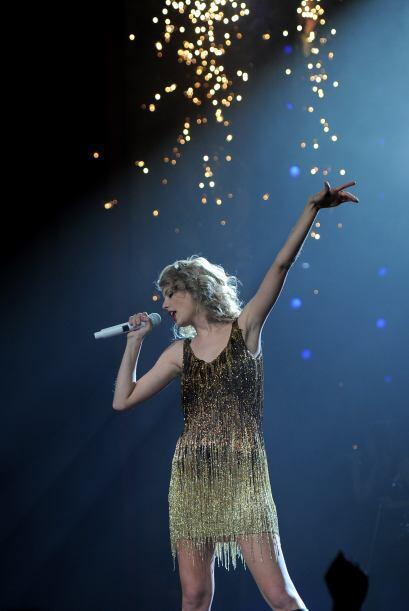 La cantante agradeció todo el amor y cariño a sus seguidores.