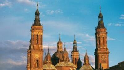 Basílica de El Pilar