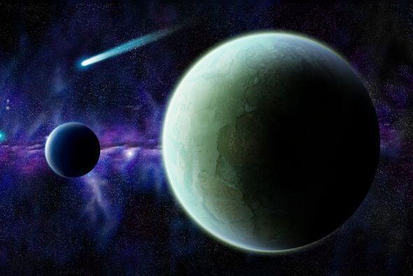 Escorpión Tu regente es el planeta enano Plutón  Un planeta misterioso p...