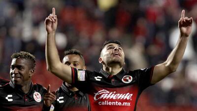 Con un empate empate, Xolos se clasificó a cuartos de final de la Concacaf Liga de Campeones