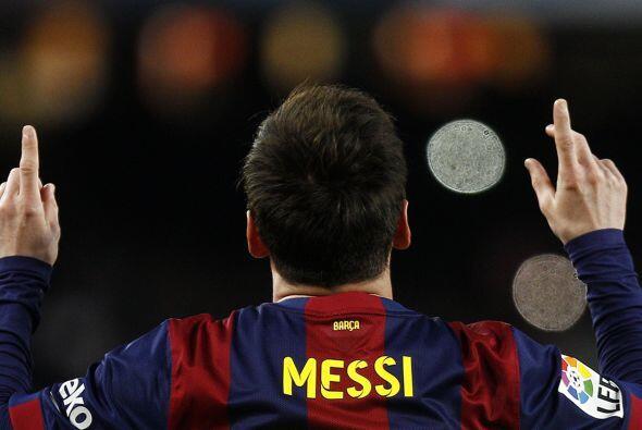 El Barcelona se ubica en lo más alto de la tabla de España en gran medid...