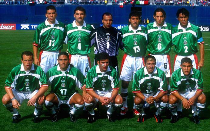 Aprende Jamaica: Canadá, el que humilló a México en el 2000 para ser cam...