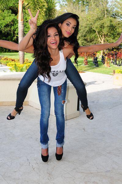 Encontrar una buena amiga es un gran tesoro, pero aveces la vida se enca...