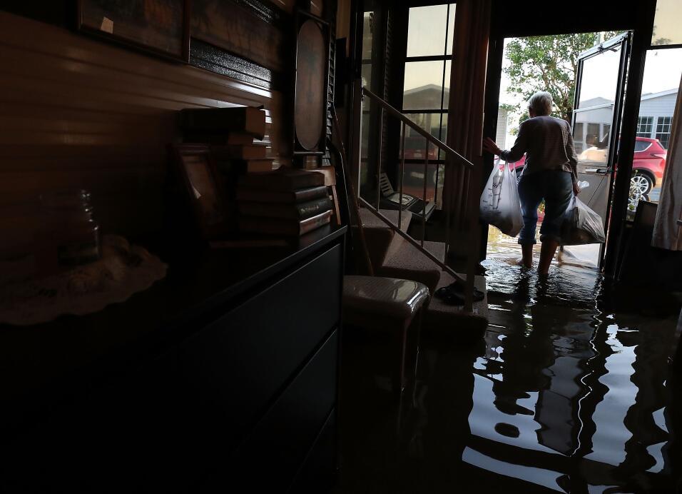Después de Irma, así es el regreso a Florida  GettyImages-845997070.jpg