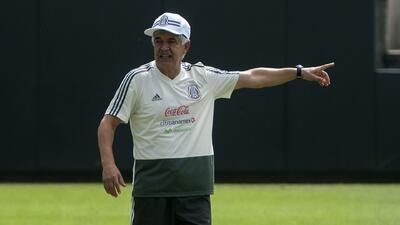 ¡Contundente! Ricardo Ferretti señaló a los 'culpables' de las debilidades ofensivas en México