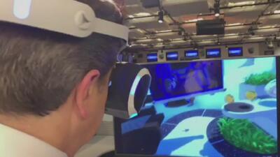 Tu Tecnología: Detalles del nuevo casco de realidad virtual del PlayStation 4