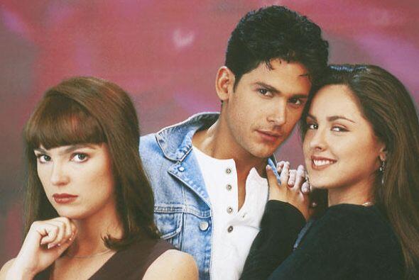 """Flavio César comenzó su carrera en las telenovelas con """"Agujetas de Colo..."""