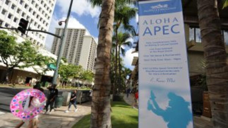 La APEC buscará incrementar el comercio internacional.