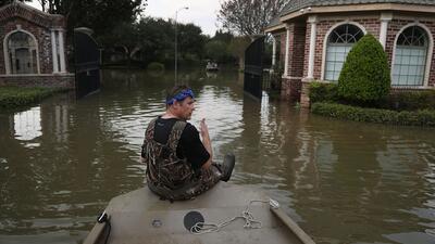 Tras un año del huracán Harvey, ¿qué tan preparada está Houston para enfrentar una emergencia similar?