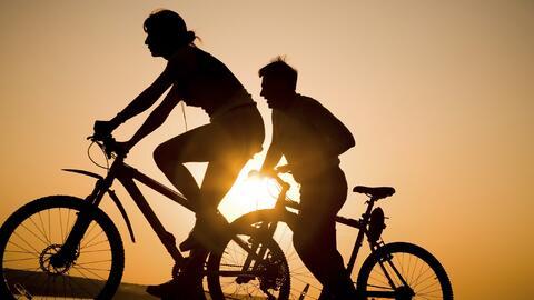 salud diabetes bicicletas