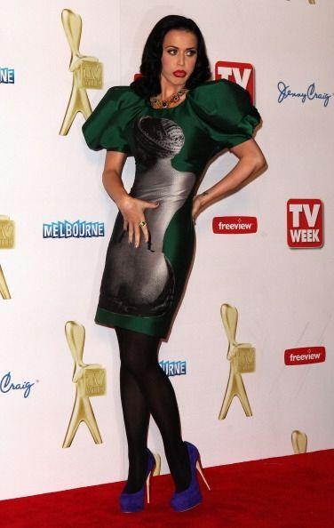 El activismo gay de Katy Perry la ha llevado a vestir 'looks' provocador...