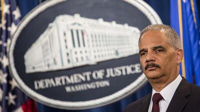 Departamento de Justicia revela nueva guía de perfiles raciales