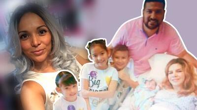 Karla Panini rompe el silencio y revela cómo es su relación con las hijas de Karla Luna