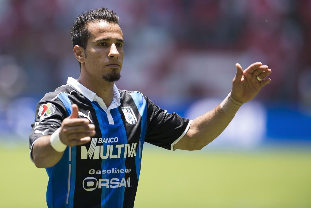 Alerta Liga MX: solo tres mexicanos en el Top 20 de goleadores 011 Camil...