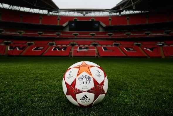 Aún faltan algunos meses para poder gozar de la Final de la UEFA Champio...
