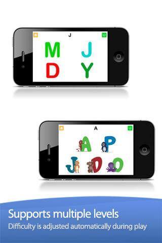 ABC ALPHABET PHONICS - Un juego educativo interesante que ayuda a tu hij...