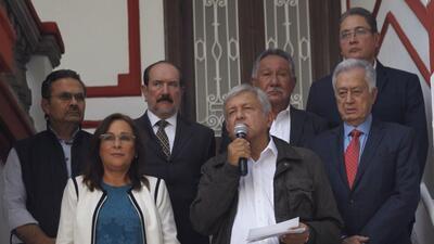 López Obrador and the fraud of 1988
