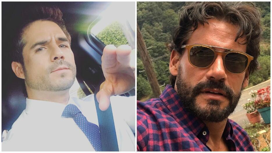 José Ron y Cristián de la Fuente tuvieron una seria discusión en redes s...
