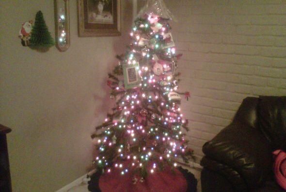 Fotos Navidad de usuarios 2011