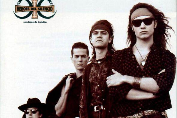 Héroes del Silencio - Entre Dos Tierra  http://bit.ly/1zfEefF