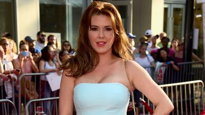 Alicia Machado, la sexy ex Miss Universo que sedujo y traicionó a un ídolo de la MLB