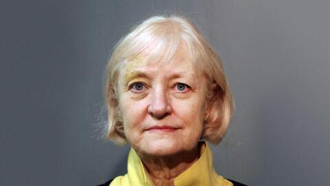 Marilyn Hartman es la 'polizona serial' que ha sido arrestada por volar...