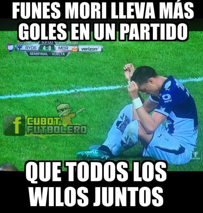 Tigres y Monterrey disputarán la final de la Liga MX y los memes no se h...