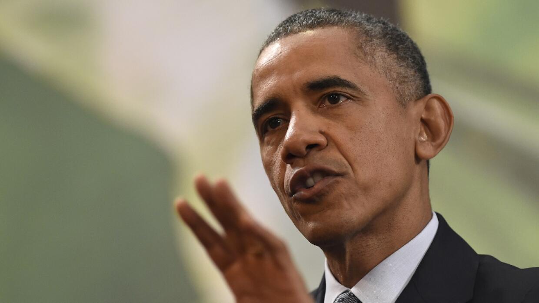 Barack Obama apela a su último recurso legal