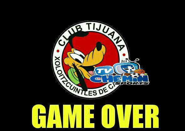 Los memes de la eliminación de  Xolos y Tigres 29136594-724948327894508-...
