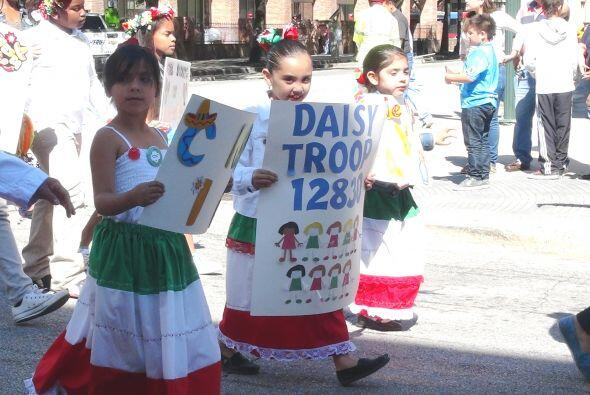 Así celebramos el Cinco de Mayo en Houston