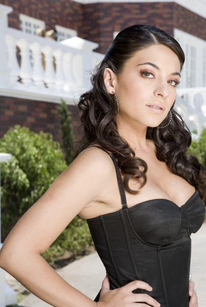 ¿Recuerdas cuáles son sus papeles más sensuales en las telenovelas?