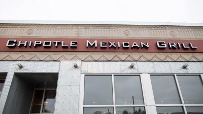 Vinculan a restaurantes Chipotle con casos de salmonela chipotle.jpg