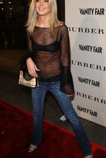Cuando fue nombrada como una de las mujeres más 'sexys' del mundo, Tara...