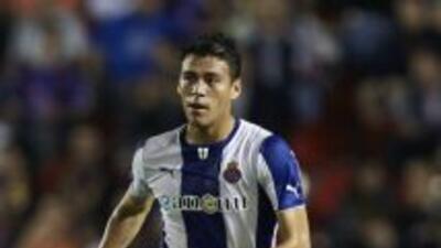 Héctor Moreno podría dejar el Espanyol a final de temporada.