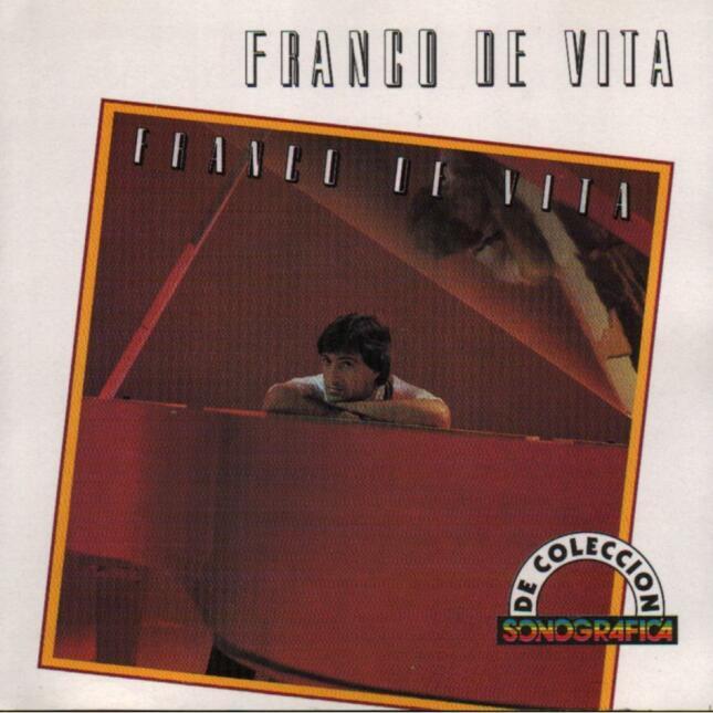 En 1984, lanzó su álbum solista debut, que incluía los temas 'Un bue...