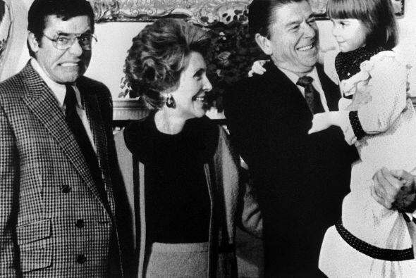 Era marzo de 1981 y Ronald Reagan estaba estrenando su cargo de presiden...