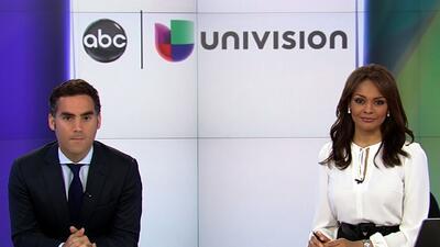 Fusion, la nueva cadena de Univision y ABC llega a millones de hogares