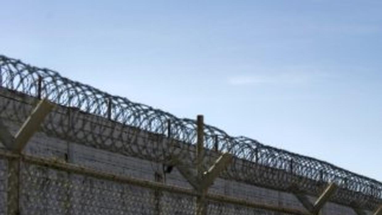 Violencia al interior de una prisión mexicana. (Imagen de Archivo).
