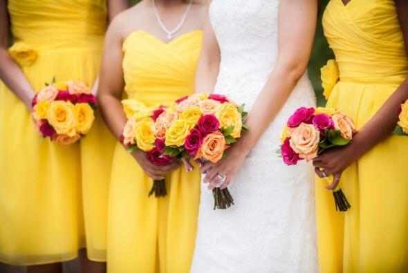 Si aún estás buscando inspiración para tu boda en p...