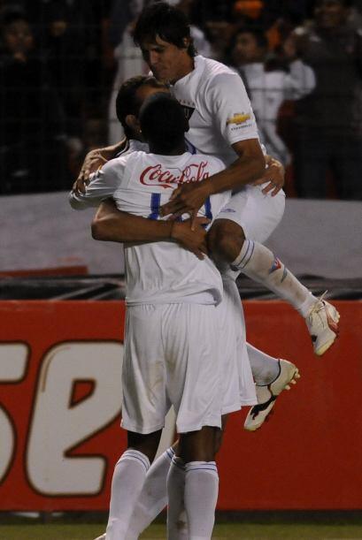 Esa costumbre de Liga de Quito, destacar en las copas de Sudamérica, en...