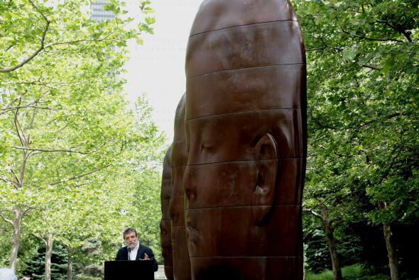 El Millennium Park y la ciudad de Chicago celebran por todo lo alto los...