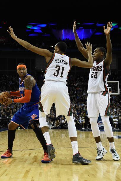 Los bicampeones de la NBA son una sombra de lo que fueron antaño y, pese...