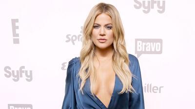 Khloé Kardashian lamenta la muerte del mejor amigo de Lamar Odom