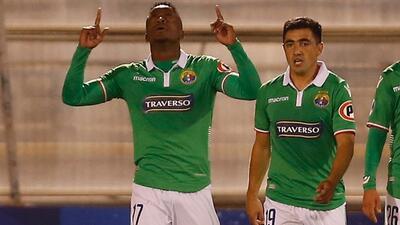 Philadelphia Union refuerza su ataque con goleador brasileño de la liga chilena
