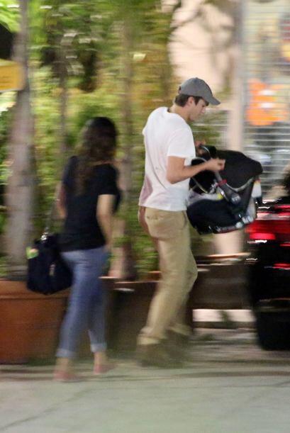 Incluso, Kunis diseñó un anillo para celebrar la llegada de su hija.