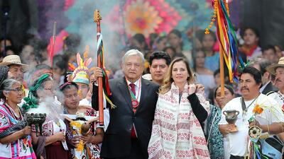 The world according to AMLO